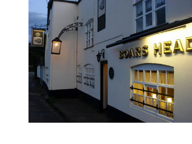 Boars Head Public House