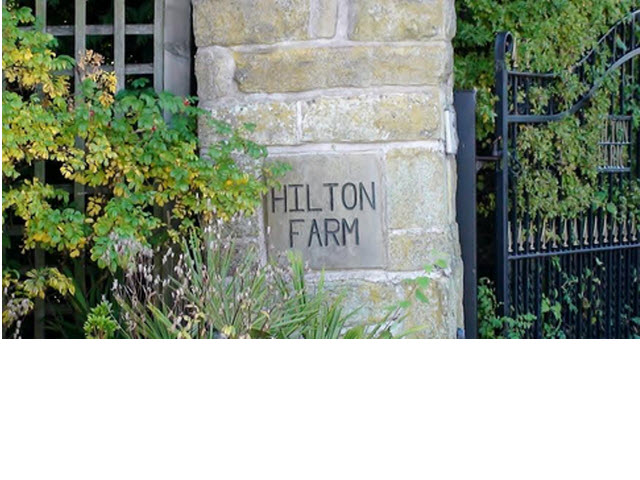 Hiltons Farmhouse