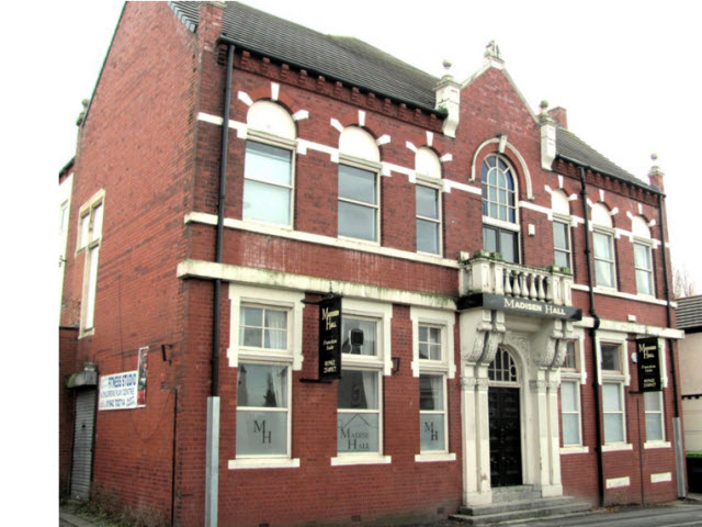 Old Hindley Conservative Club