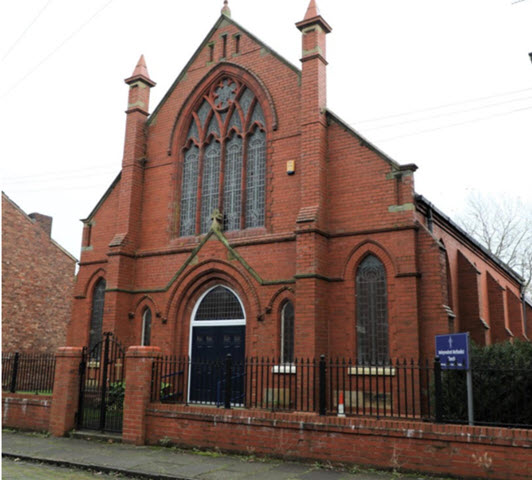 Keble Street Methodist Church