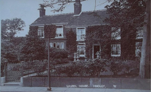 Laurel House
