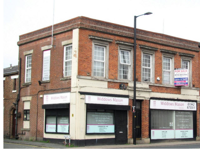 Old Police Station & Magistrates Court
