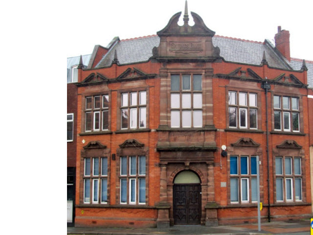 Leigh Savings Bank