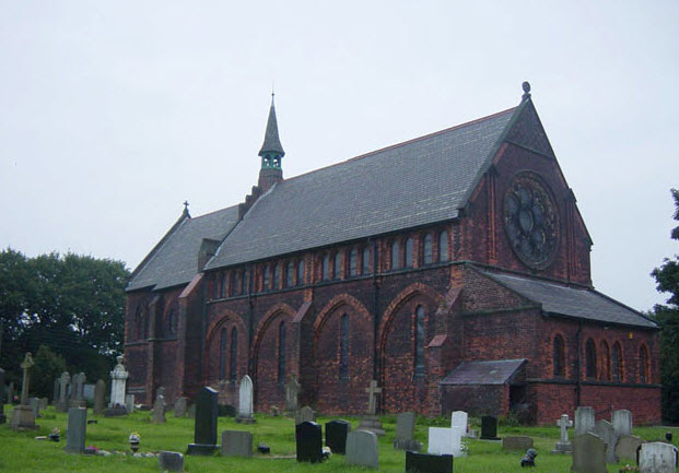 Church of St Elizabeth