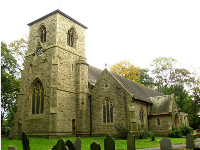 Church of St Thomas