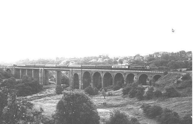 Twenty Bridges Viaduct
