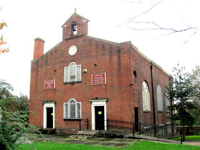 Tyldesley Chapel