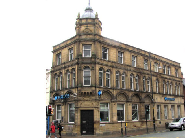 Union Bank of Manchester