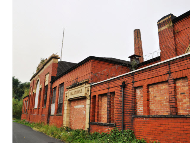 Former Workers Welfare for Eckersleys Mills,